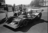 Can-Am 1974: Shadow of the Series' Self