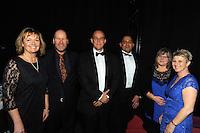 Datacom. Wellington Gold Awards at TSB Bank Arena, Wellington, New Zealand on Thursday, 9 July 2015. Photo: Dave Lintott / lintottphoto.co.nz