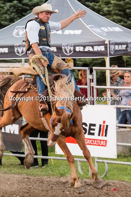 Rodeo, Pain Court, Ontario, Canada,
