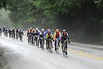 Tour de California in Bonny Doon