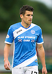 St Johnstone FC&hellip; Season 2016-17<br />Michael Coulson<br />Picture by Graeme Hart.<br />Copyright Perthshire Picture Agency<br />Tel: 01738 623350  Mobile: 07990 594431