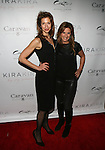 """Alysia Reiner and The Moms' Denise Albert  Attend KiraKira & Alysia Reiner of """"ORANGE IS THE NEW BLACK"""" Support WPA With Caravan at the Carlton Hotel, NY"""