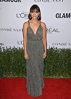 LOS ANGELES, CA. November 14, 2016: Actress Rashida Jones at the Glamour Magazine 2016 Women of the Year Awards at NeueHouse, Hollywood.<br /> Picture: Paul Smith/Featureflash/SilverHub 0208 004 5359/ 07711 972644 Editors@silverhubmedia.com