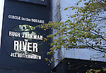 UP ON THE MARQUEE: 'The River'