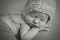 Noah S Newborn Session