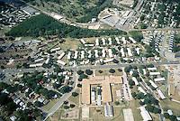 1997 September 23..Assisted Housing..Roberts Village..LOOKING WEST...NEG#.NRHA#..