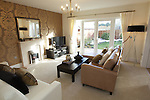 Redrow Homes Show House Opening
