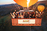 20110709 Saturday 9th July Gold Coast Hot Air Ballooning