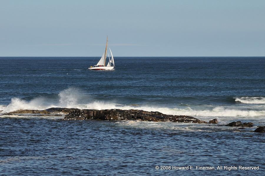 Ogunquit Sailing