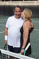 26th Annual Chris Evert - Raymond James Pro-Celebrity Tennis Classic
