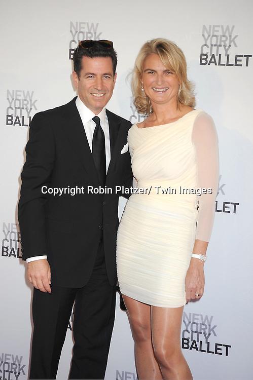 New York City Ballet Spring Gala Robin Platzer Twin Images