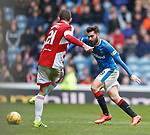 Jon Toral and Massimo Donati