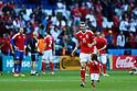 Round of 16 - Wales 1-0 Northern Ireland