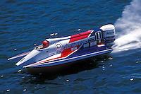 1988/89/90 USFORA Cincinnati