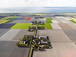 Landelijk gebied Landinrichting l Rural areas land design