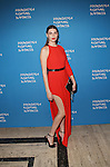 Eugenia Volodina at the Foundation Fighting Blindness World Gala Held at Cipriani downtown located at 25 Broadway
