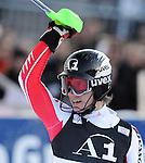 Ski Alpin; 69. Hahnenkamm Rennen, Slalom