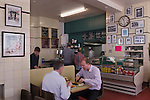 Regency Caf&eacute;  Westminster London SW1 UK.