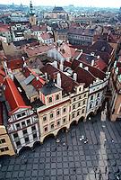 Czech Republic-Prague