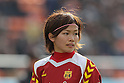 Nahomi Kawasumi (Leonessa), JANUARY 1, 2012 - Football / Soccer : The 33th All Japan Women's Football Championship final match between INAC Kobe Leonessa 3-0 Albirex Ladies at National Stadium in Tokyo, Japan. (Photo by Akihiro Sugimoto/AFLO SPORT) [1080]