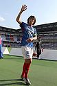 Shunsuke Nakamura (Marinos), April 29th, 2011 - Football : 2011 J.LEAGUE Division 1, 8th Sec match between Yokohama Marinos 1-1 Shimizu S-Pulse at Nissan Stadium, Kanagawa, Japan. (Photo by Akihiro Sugimoto/AFLO SPORT) [1080]