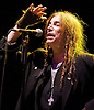 Patti Smith <br />