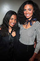 Amel Larrieux Produced by Jill Newman Productions in assocaion w/Blisslife held at Highline Ballroom