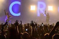 2013-01-28 Cro - Volkswagen Halle