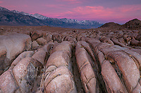 Alabama Hills, Inyo National Forest, Eastern Sierra, California