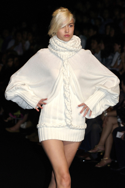 BIFW FASH collection by Srinakharinwirot University March 2009
