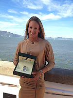 2011 Rolex Yachtswoman of the Year