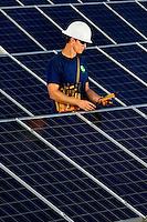 Rooftop Solar Panels - Charlotte, NC