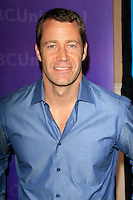 PASADENA - APR 18:  Colin Ferguson arrives at the NBCUniversal Summer Press Day at The Langham Huntington Hotel on April 18, 2012 in Pasadena, CA