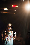 Janeane Garofalo - Whiplash - July 16, 2012 - UCB Theater