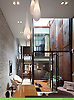 Townhouse by Dean-Wolf Architects