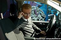 AJ Alexander - Mat Vansen as Samuel on the set of Mind Over Matter on Friday May 13, 2011.  Make Up Artist Jessica Fierro.Photo by AJ Alexander
