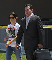 Casey Anthony Saga
