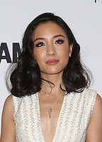 LOS ANGELES, CA - NOVEMBER 14: Constance Wu at  Glamour's Women Of The Year 2016 at NeueHouse Hollywood on November 14, 2016 in Los Angeles, California. Credit: Faye Sadou/MediaPunch
