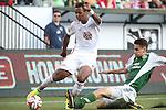 2014.08.04 MLS Homegrown Game