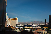 Scenes in Las Vegas, NV on Friday, June 2, 2017. (Justin Cook)
