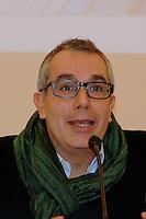 """20 dicembre 2010 Federculture.Presentazione della ricerca """"Cultura impresa e territorio"""" Francesco Grifasi..."""
