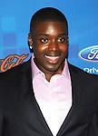 Jacob Lusk  2011 American Idol Top 13..© Chris Walter..