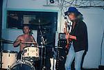 Andy Panik, Ringo Jukes of Rock City Angels