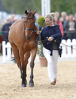 JUNE 16 2013 Zara Phillips