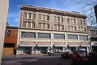 1995 March 08..Redevelopment...Tidewater Community College..TCC PROGRESS & DRAWINGS.BEFORE.PV6.OLD LOEWS THEATRE...NEG#.NRHA#..
