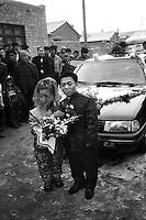 Dwarf Marriage