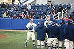 2016 BYU Baseball vs Pacific
