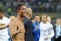 Soccer: UEFA Champions League final - Real Madrid 1(5-3)1 Atletico de Madrid