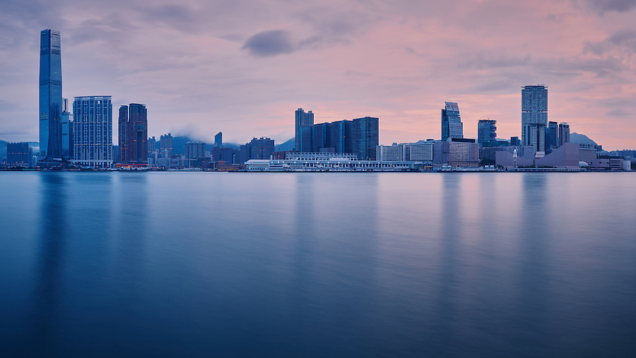 Land, City & Seascapes (Greater China)