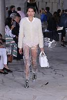OCT 02 LOEWE at Paris Fashion Week